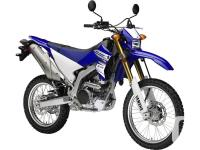 STREET LEGAL ENDURO FUNInspired by our legendary WR