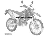 WR250RInspired by our legendary WR off-road series, the