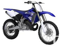 YZ250XCross-country and enduro racing are currently