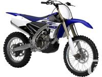 .New for 2016, the YZ450FX comes with a world