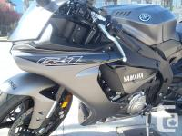 2016 Yamaha YZF-R1S * SALE!!! * $14649 The perfect