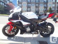 2016 Yamaha YZF-R1S * SALE !!! * $14649 The perfect