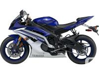 2016 Yamaha YZF-R6 Sport Motorcycle * SALE!!! * $10349