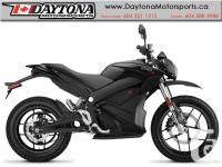 2016 Zero DSR ZF13.0 Dual Sport * 100% Electric! *