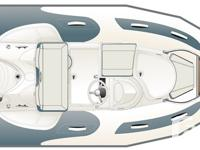 A natural complement to any yacht, the Zodiac®