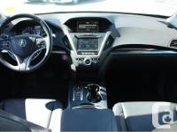 Make Acura Model MDX Year 2017 Colour White kms 20933