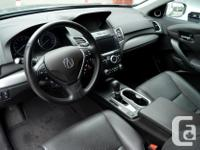 Make Acura Model RDX Year 2017 Colour Grey kms 21775