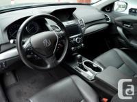 Make Acura Model RDX Year 2017 Colour Gray kms 21775
