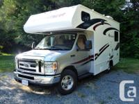 2011 ADVENTURER 19RD*10 Class C Motorhome - for sale in Vancouver