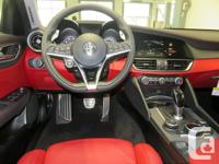 Make Alfa Romeo Model Giulia Year 2017 Colour White