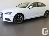 Make Audi Year 2017 Colour White Trans Automatic kms