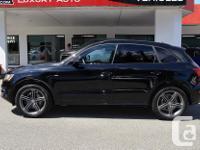Make Audi Model Q5 Year 2017 Colour Black kms 42958