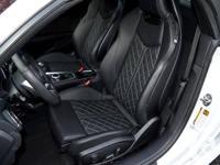 Make Audi Model TT Year 2017 Colour White kms 9940