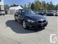 Make BMW Model 3 Series Year 2017 Colour Black kms