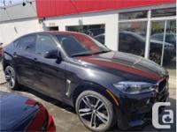 Make BMW Model X6 M Year 2017 Colour Black kms 37521