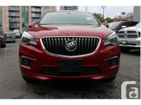 Make Buick Model Enclave Year 2017 Colour Red kms 9723