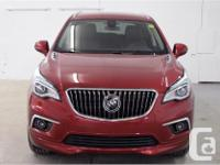 Make Buick Model Envision Year 2017 Colour Ebony
