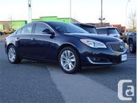 Make Buick Model Regal Year 2017 Colour Blue kms 24877
