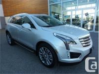 Make Cadillac Year 2017 Colour Radiant Silver Metallic