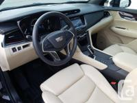 Make Cadillac Model SRX Year 2017 Colour Black kms