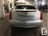 Make Cadillac Model XTS Year 2017 Colour Grey kms