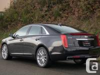 Make Cadillac Model XTS Year 2017 Colour Black kms