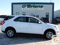 Make Chevrolet Model Equinox Year 2017 Colour White