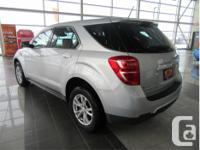 Make Chevrolet Model Equinox Year 2017 Colour Silver