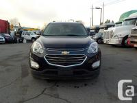 Make Chevrolet Model Equinox Year 2017 Colour Blue kms