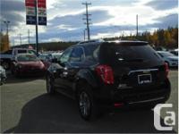 Make Chevrolet Model Equinox Year 2017 Colour Black