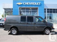 Make Chevrolet Model Express 3500 Year 2017 kms 100