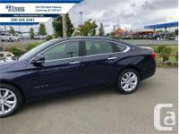 Make Chevrolet Model Impala Year 2017 Colour Blue