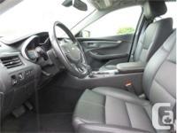Make Chevrolet Model Impala Year 2017 Colour Silver Ice