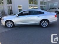 Make Chevrolet Model Impala Year 2017 Colour Silver