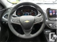 Make Chevrolet Model Malibu Year 2017 Colour Grey kms