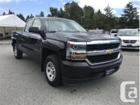 Make Chevrolet Model Silverado 1500 Year 2017 Colour