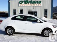 Make Chevrolet Model Sonic Year 2017 Colour White kms
