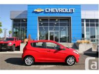Make Chevrolet Model Spark Year 2017 Colour Red kms