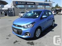 Make Chevrolet Model Spark Year 2017 Colour Blue kms