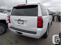 Make Chevrolet Model Suburban Year 2017 Colour White