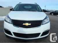 Make Chevrolet Model Traverse Year 2017 Colour Summit