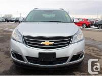 Make Chevrolet Model Traverse Year 2017 Colour Silver