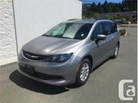 Make Chrysler Model Pacifica Year 2017 Colour Billet