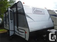 Price: $21,995 Stock Number: 17C-2070 Light weight rear
