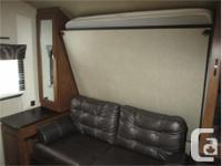 Price: $19,500 2017 cruise lite , murphy bed and couch