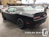 Make Dodge Model Challenger Year 2017 Colour Black kms