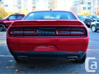 Make Dodge Model Challenger Year 2017 Colour Red kms