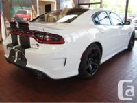 Make Dodge Model Charger Year 2017 Colour White kms