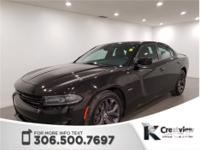 Make Dodge Model Charger Year 2017 Colour Pitch Black