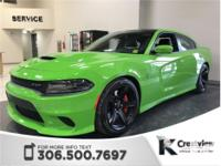 Make Dodge Model Charger Year 2017 Colour Green Go kms